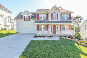 2207 Cedargreens Rd, Knoxville, TN 37924