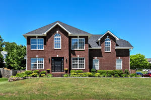 2905 Sunlit Terrace Rd, Knoxville, TN 37938