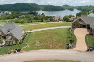 Magnificent Lakeview Walk-out Basement Lot