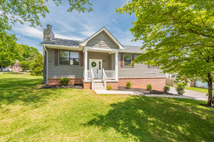 1740 Campfire Drive, Knoxville, TN 37931