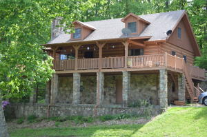 2357 Renegade Mountain Pkwy, Crab Orchard, TN 37723