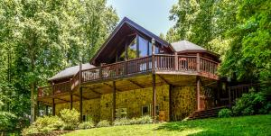 Property for sale at 156 Leatherwood Drive, Walland,  Tennessee 37886