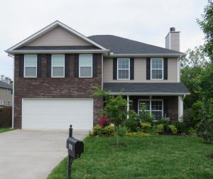 2611 Piper Grove Lane, Knoxville, TN 37931
