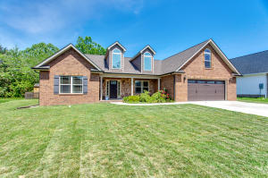 6245 Mountain Rise Drive, Knoxville, TN 37938