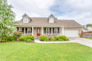 107 Stone Bluff Court, Knoxville, TN 37924
