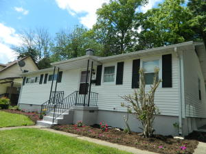 126 W Arrowwood Rd, Oak Ridge, TN 37830