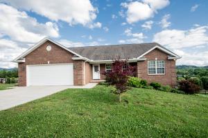 1307 Tomahawk Drive, Maryville, TN 37803
