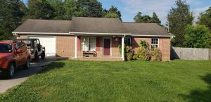 310 Green Acres Rd, Maynardville, TN 37807