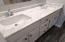 Master Double Vanity 209 River Ford