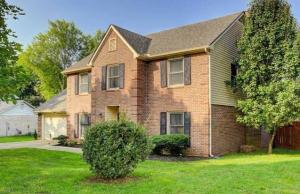 1644 Clear Brook Drive, Knoxville, TN 37922