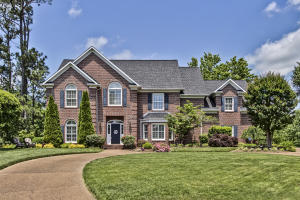 12213 Ansley Court, Knoxville, TN 37934