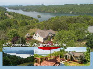 621 Panoramic Drive, Maynardville, TN 37807