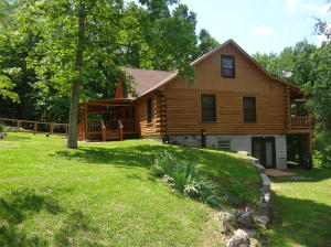 361 Lawhon Farm (3.6 Acres) Rd, Loudon, TN 37774