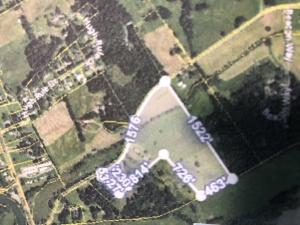 25.5 acres
