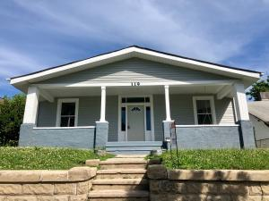 119 E Caldwell Ave, Knoxville, TN 37917
