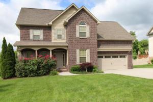 537 Hidden Grove Rd, Knoxville, TN 37934