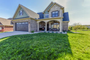 346 Brittingham Drive, Maryville, TN 37801