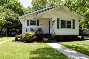 1716 Price Ave, Knoxville, TN 37920
