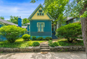 717 Deery St, Knoxville, TN 37917