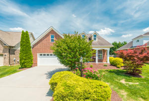 3318 Parrish Hill Lane, Knoxville, TN 37938