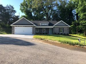 This home is now move-in ready!