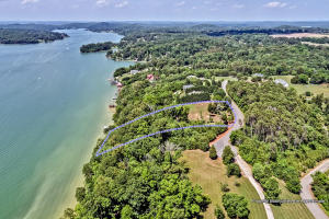 Come Build Your Dream Home on Over Two Acres of Lakefront Property in a Prestigious Community