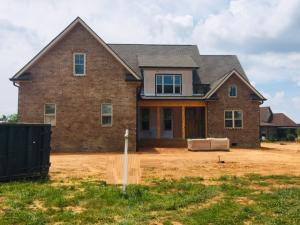 212 Wheatgrass Point Drive, Maryville, TN 37804