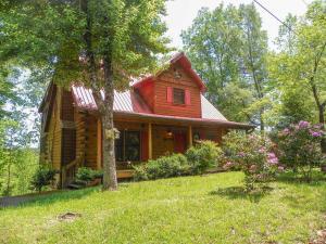 2228 Hidden Mountain Road, Sevierville, TN 37876
