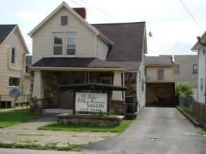 127 S 22nd St, Middlesboro, KY 40965