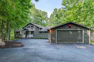 Property for sale at 185 Hilty Head Lane, Lafollette,  Tennessee 37766