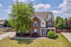 1682 Meadow Chase Lane, Knoxville, TN 37931