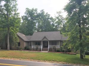 706 Cumberland View Drive, Crossville, TN 38571