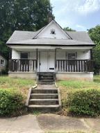 2511 E Glenwood Ave, Knoxville, TN 37917