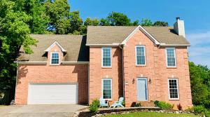 1617 Scenic Valley Lane, Knoxville, TN 37922