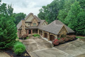 12325 Oakland Hills Point, Knoxville, TN 37934