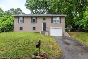 4309 Mascarene Rd, Knoxville, TN 37921