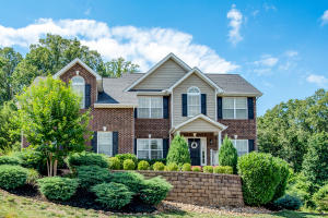 1524 Dogwood Cove Lane, Knoxville, TN 37919