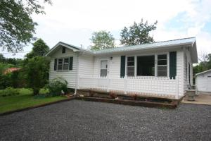 GREAT LOCATION!!! NEWLY REMODELED HOME WITH ADDITIONAL REMODELED SINGLE WIDE INCLUDED!! LIVE IN ONE, RENT THE OTHER!!! This is a rare opportunity!!! The home has been completely remodeled! New roof, kitchen cabinets, new heat pump and ac unit, washer & dryer and much more. This 2 bedroom home also comes with a 2 bedroom single wide mobile home that has just been updated! Perfect home for two small families!!! Must See!!! For more information call us today!