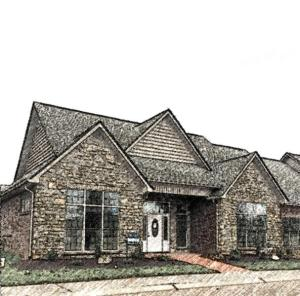 432 Savannah Village Drive, Maryville, TN 37803