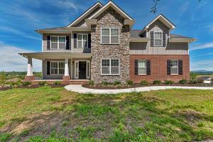 110 Hitchberry Rd, Lot 591, Oak Ridge, TN 37830