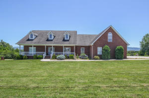 405 Carpenters View Drive, Maryville, TN 37801