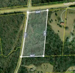 Sparta Hwy, Crossville, TN 38571
