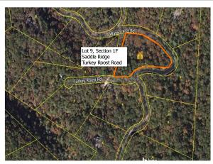 5.06+/-AC Tract Priced to SELL.