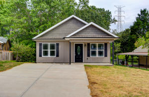 608 W Outer Drive, Oak Ridge, TN 37830