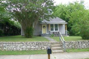 2306 Harvey St, Knoxville, TN 37917