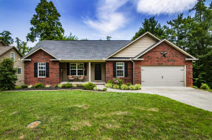 3852 High View Lane, Knoxville, TN 37931