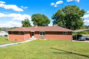 448 S Chamberlain Ave, Rockwood, TN 37854