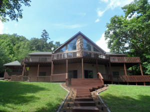 125 Hidden Cove Lane, Sharps Chapel, TN 37866