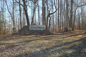 Lot 7 Cove Norris Rd, Caryville, TN 37714