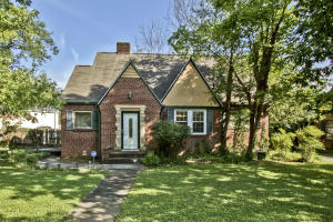 Beautiful Tudor Style Home in Fantastic Location
